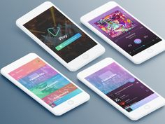 Play - Social music player - Free Download by Keerthi chandra