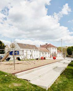 GUITRANCOURT_PLACE_DU_VILLAGE_09 « Landscape Architecture Works | Landezine
