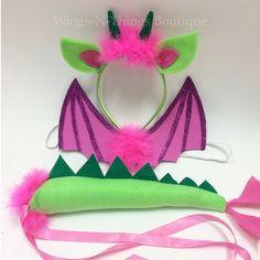 Girls Toddler Purple Dragon Costume   Leylah bug u003c3   Pinterest   Dragon costume Costumes and Halloween costumes & Girls Toddler Purple Dragon Costume   Leylah bug u003c3   Pinterest ...