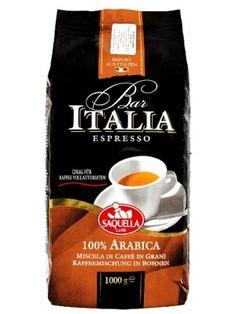 Doskonałe mieszanka najlepszych gatunkowo kaw Arabika pochodzących z krajów Ameryki Środkowej. Kawa o łagodnym delikatnym smaku. Świetnie nadaje się na zakończenie posiłku. Marka Saquella jest jedną z najstarszych i najbardziej cenionych marek na rynku, z tradycjami sięgającymi połowy XIX wieku.