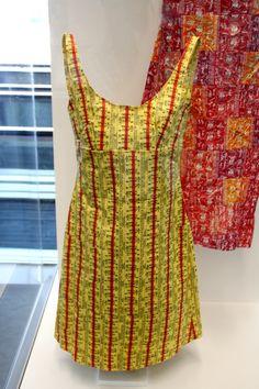 Sweet Wrapper Swag Dress, Katell Gélébart - Repurposed Fashion | Trashion | Refashion | Upcycled Fashion