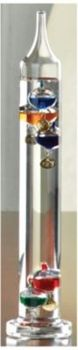 Galileo Thermometer 11 inch  in Spring Big Book Pt 2 from Fingerhut on shop.CatalogSpree.com, my personal digital mall.