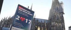 +++ News-Ticker zur Kölner Silvesternacht +++: FOCUS Online live am Kölner Dom - 1500 Polizisten im Einsatz