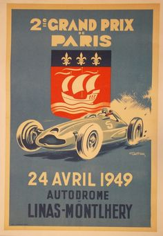 Grand Prix Paris 1949
