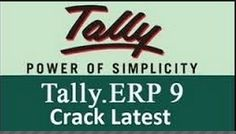 Tally ERP 9 Serial Key Crack, Patch Activation Free Download