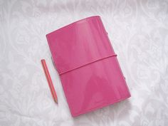 Cómo personalizar tu agenda Filofax #Filofax #papeleria #stationery #personalizar #agenda