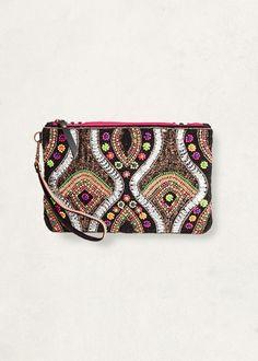 Perfectly Bohemian - Handbag Paparazzi