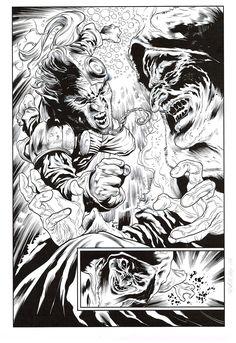 Green Lanterns 14 page 04 - Volthoom - Rami - Julio Ferreira - W.B.
