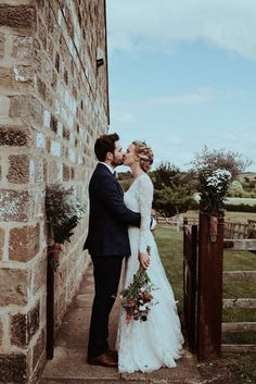 The bride wore an Essense of Australia gown for her colourful and homespun Summer wedding. Photography by Shutter Go Click.