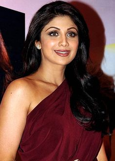 What keeping Shilpa Shetty going strong?