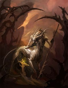 Mythological Creatures from Dantes Inferno - Essay Example