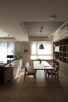 空間設計與裝潢 - 家 的重新定義 - 居家討論區 - Mobile01