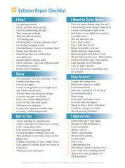 Free christian premarital counseling worksheets