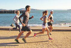 The Beginner's Guide To The Half Marathon - Competitor.com