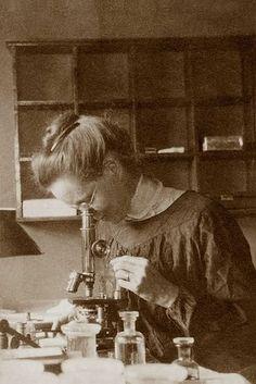 Nettie Stevens (1861-1912), American geneticist | 15 Historical Women They…