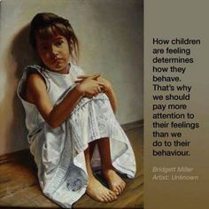 Disciplining Gifted Children