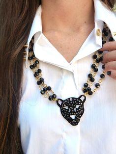 Collar Tigre