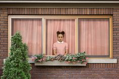 In Between is a beautiful personal series by Canadian visual artist Simon Duhamel exploring the transition period between childhood and adolescence.