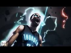 Kevin Durant Super Saiyan Mode! - YouTube