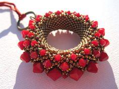 Perltine - Perlen, Perlen, Perlen: Bronze Sun