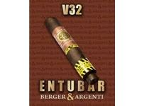 Berger & Argenti Entubar Cigars  Price: $90.99