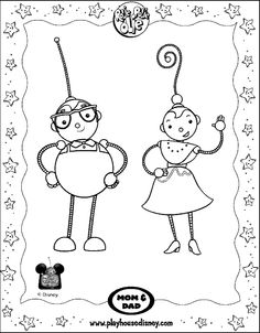 56 best rolie polie olie images animation tv series for Rolie polie olie coloring pages