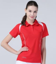 XPRESS FUTURLIFE LIMITED - SR177F - Spiro Ladies Team Spirit Polo Shirt