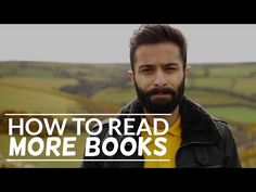 YouTube on how to read 50 books per year. Goal for next year... Read at least 50 books :D