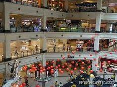 Aqua Shopping Mall, Valencia (Spain)