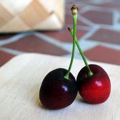 Superfood: Cherries!