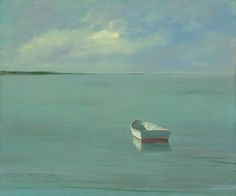 Adrift, (one available in edition), currently at gallery
