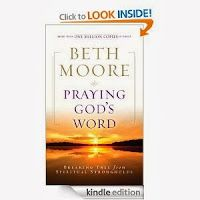 Seven Beth Moore EBooks Free For Kindle