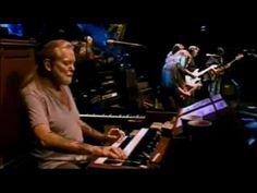 Allman Brothers & Eric Clapton singing Stormy Monday via @CottageCrafts