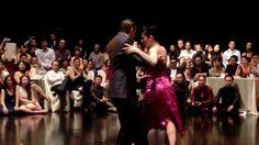 Daniel Nacucchio & Cristina Sosa - Flor De Tango - Osvaldo Pugliese 1 of 3