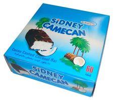 Sidney Camecan, Al Bader Chocolate Company, Damascus, Syria.