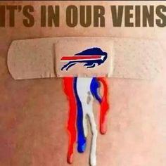 Bills bandaid