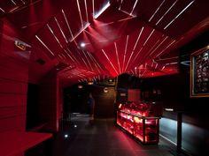 Tendinha dos Clérigos Bar by AVA Architects, Porto   Portugal club bar