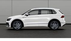 Volkswagen Tiguan 2016 llega con motor 2.0 TDI de 190 caballos | Circuito de Prueba