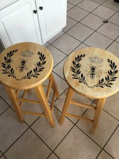 Image Result For Stenciled Coffee Tables