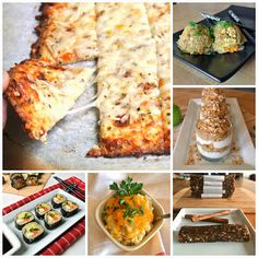 45 Healthy Gluten-Free Recipes