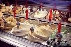 Ci siamo presi la briga di consigliarvi le gelaterie con il miglior rapporto qualità/prezzo con i gusti più strambi e gli indirizzi.