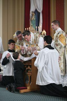 Gaude, mater ecclesia : Foto