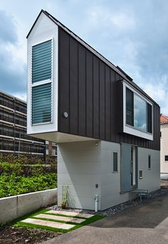 The future's tiny: Japan's microhomes craze –in pictures