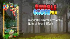Bubble Crush promo  Lets enjoy the fun game #mobilegames #android #googleplay #amazon #games #apps #opera Bubble Crush promo