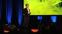 A solution for a sustainable fashion industry | Fredrik Wikholm | TEDxGö...