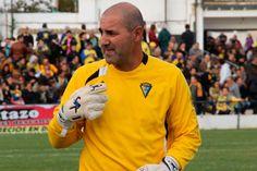Miguel Ángel Bazán deja de ser entrenador de porteros del Cádiz CF