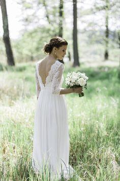 Anna. Dress BY MALINA