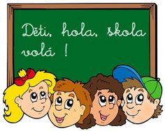 Gify Nena - škola str. 2 School Clipart, Simple Life Hacks, Teaching Materials, Drawing For Kids, Back To School, Disney Characters, Fictional Characters, Banner, Clip Art