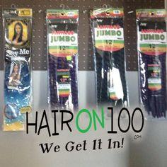 Installation Hair Extensions