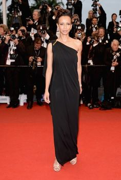 Sonia Rolland #Cannes2013